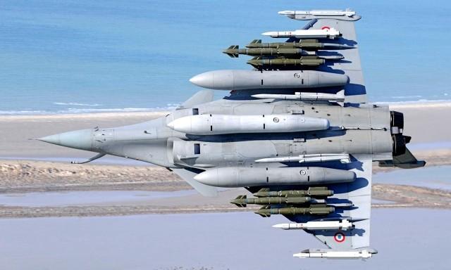 Tiem kich Rafale An Do co vuot qua suc manh cua J-16 Trung Quoc?-Hinh-9