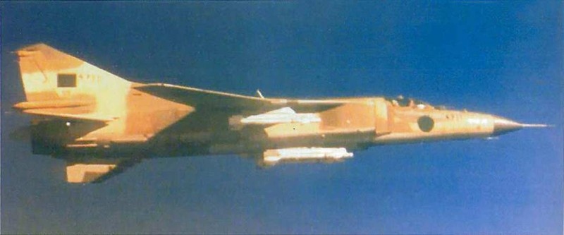 "MiG-23 co thuc su ""mong manh"" nhu phuong Tay danh gia? (1)-Hinh-10"