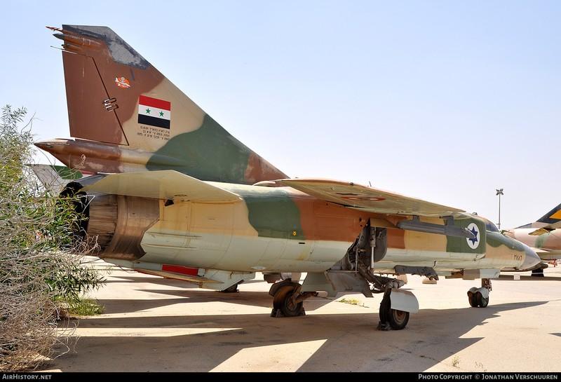 "MiG-23 co thuc su ""mong manh"" nhu phuong Tay danh gia? (1)-Hinh-15"