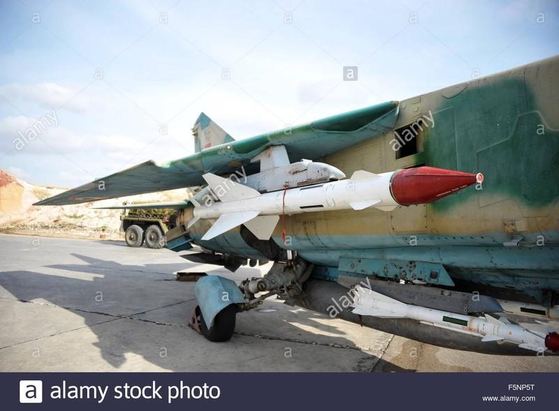 "MiG-23 co thuc su ""mong manh"" nhu phuong Tay danh gia? (1)-Hinh-16"