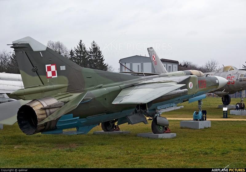 "MiG-23 co thuc su ""mong manh"" nhu phuong Tay danh gia? (1)-Hinh-2"