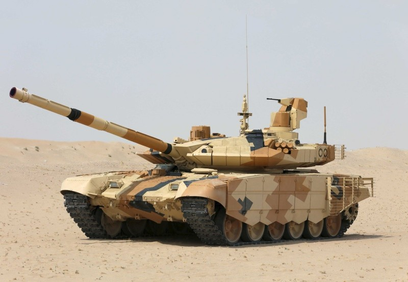 Tai sao An Do che tiem kich Su-57 va ghet bo xe tang T-90MS?-Hinh-3