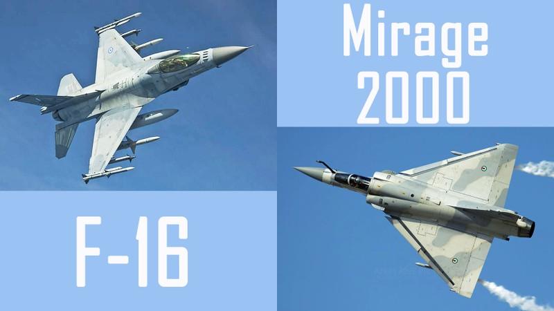 Vi sao chien dau co F-16 van dat hang, con Mirage 2000 thi khong?-Hinh-15