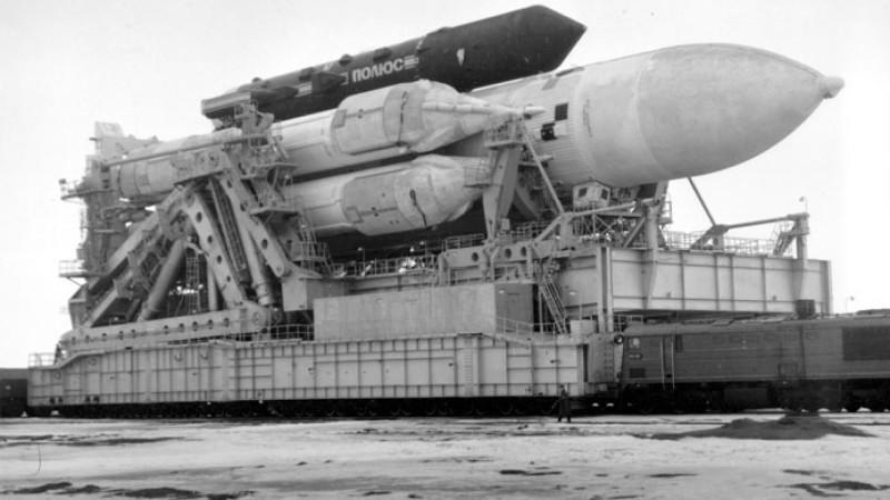 10 loại vũ khí Liên Xô khiến cả thế giới phải sửng sốt