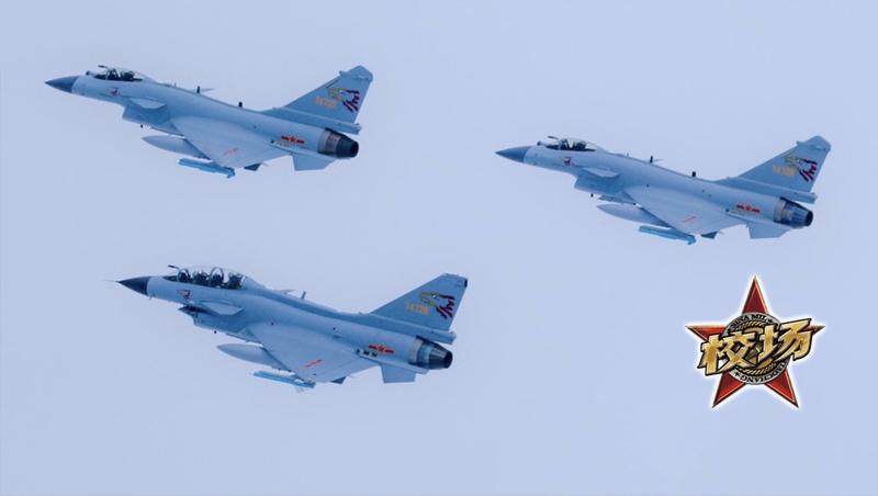 Tiem kich J-10 cua Trung Quoc co giup Pakistan doi dau An Do?-Hinh-10