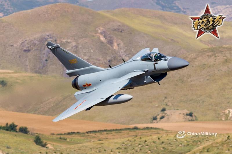 Tiem kich J-10 cua Trung Quoc co giup Pakistan doi dau An Do?-Hinh-12