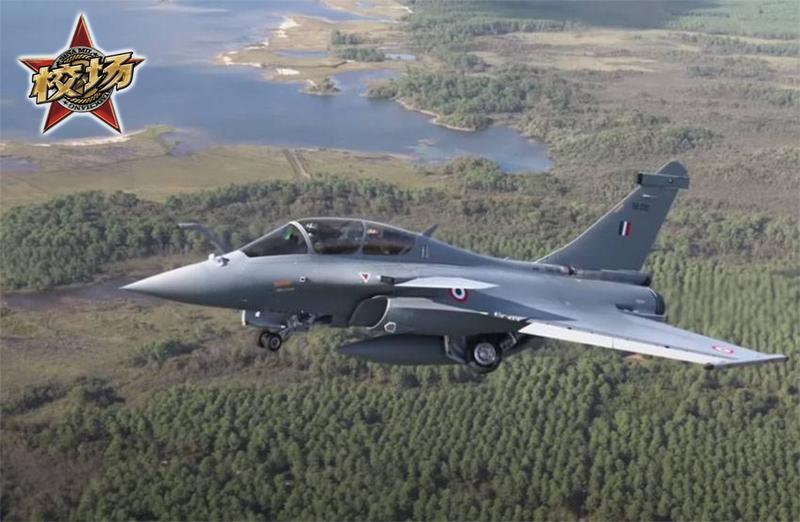 Tiem kich J-10 cua Trung Quoc co giup Pakistan doi dau An Do?-Hinh-14