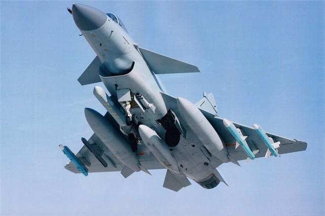 Tiem kich J-10 cua Trung Quoc co giup Pakistan doi dau An Do?-Hinh-4