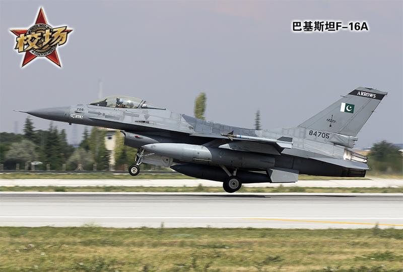 Tiem kich J-10 cua Trung Quoc co giup Pakistan doi dau An Do?-Hinh-6