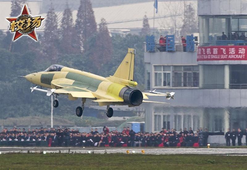 Tiem kich J-10 cua Trung Quoc co giup Pakistan doi dau An Do?-Hinh-8