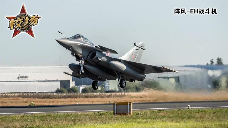 Tiem kich J-10 cua Trung Quoc co giup Pakistan doi dau An Do?-Hinh-9