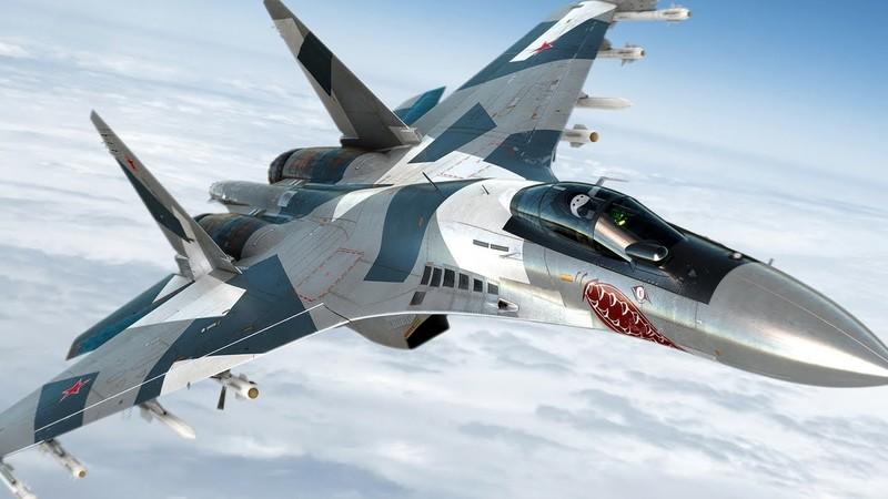 Ly do mot don vi khong quan Nga bi NATO ghet cay, ghet dang-Hinh-11