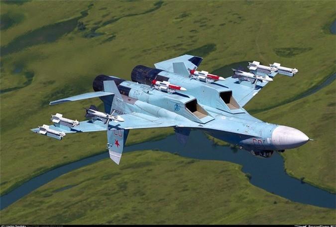 Ly do mot don vi khong quan Nga bi NATO ghet cay, ghet dang-Hinh-12