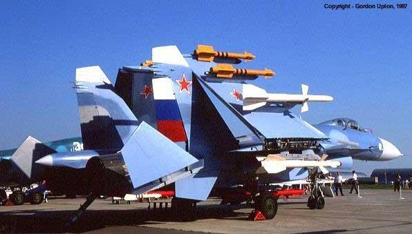 Ly do mot don vi khong quan Nga bi NATO ghet cay, ghet dang-Hinh-9