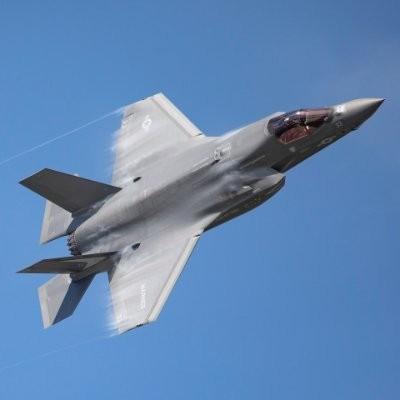 Soc: Tiem kich F-35 co the bi ngung che tao nhu F-22 truoc day-Hinh-6