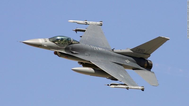 Soc: Tiem kich F-35 co the bi ngung che tao nhu F-22 truoc day-Hinh-8