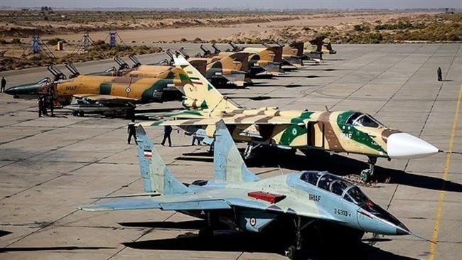 Hơn bốn thập kỷ bị cấm vận, Không quân Iran nay còn lại gì?