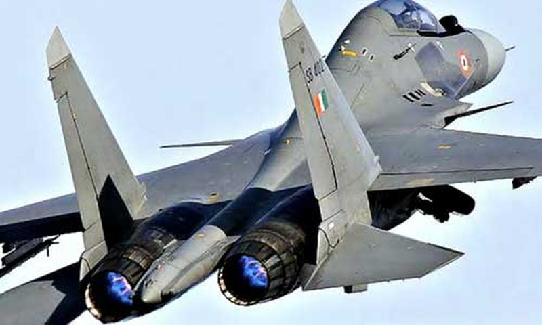 "Neu An Do mua F-15EX, lieu co ""dung hang"" voi Su-30MKI?-Hinh-13"