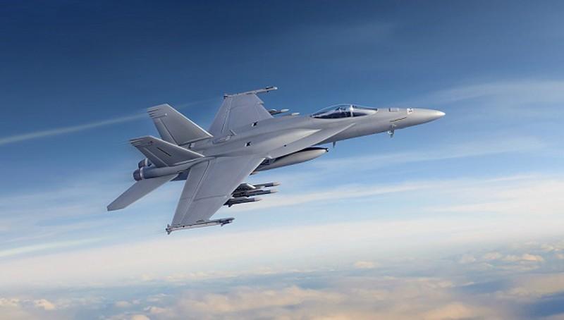 "Neu An Do mua F-15EX, lieu co ""dung hang"" voi Su-30MKI?-Hinh-14"