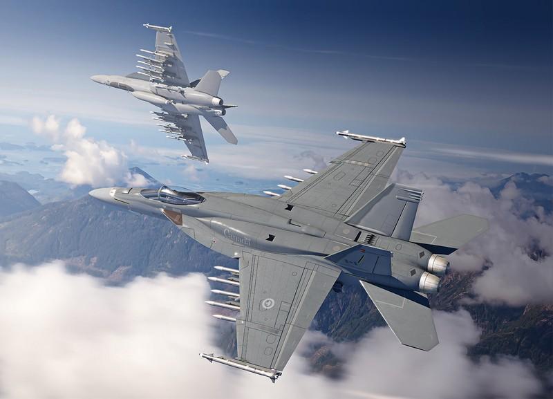 "Neu An Do mua F-15EX, lieu co ""dung hang"" voi Su-30MKI?-Hinh-15"