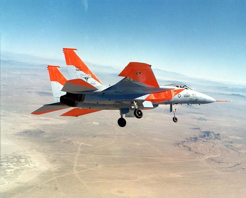 "Neu An Do mua F-15EX, lieu co ""dung hang"" voi Su-30MKI?-Hinh-3"