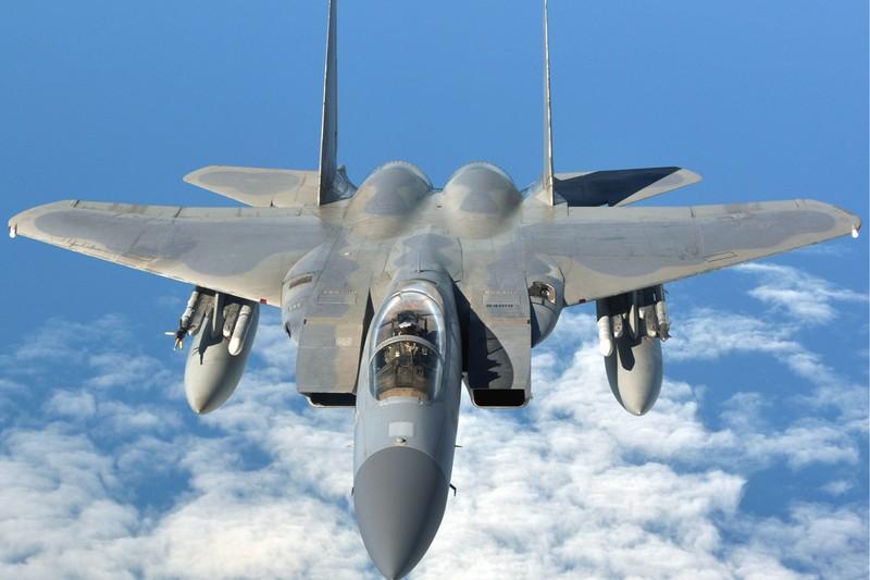"Neu An Do mua F-15EX, lieu co ""dung hang"" voi Su-30MKI?-Hinh-4"
