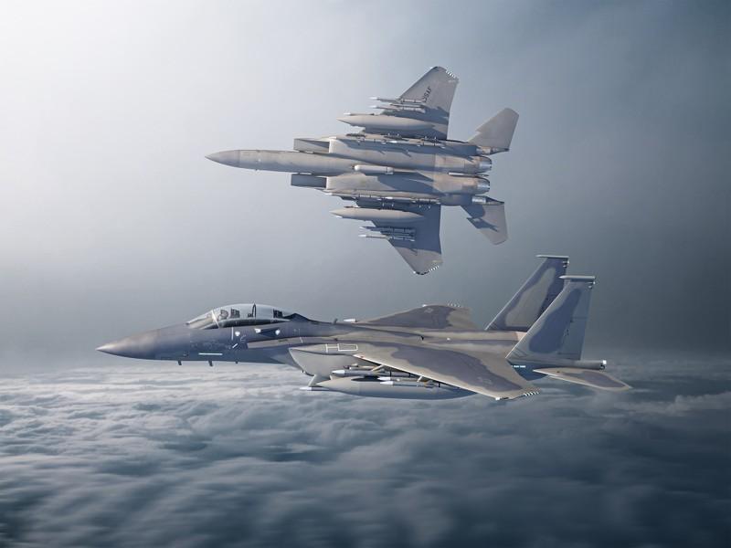 "Neu An Do mua F-15EX, lieu co ""dung hang"" voi Su-30MKI?-Hinh-9"