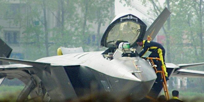 Trung Quoc tim cach nang cap J-20 de doi dau Rafale cua An Do-Hinh-11