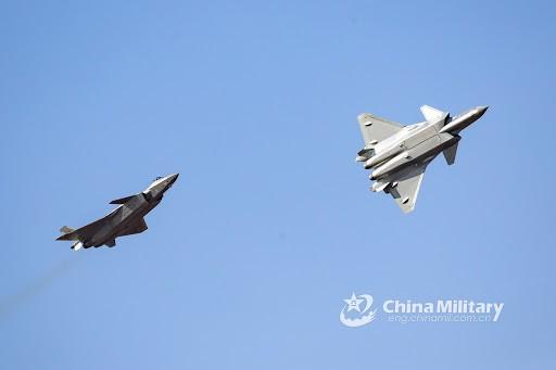 Trung Quoc tim cach nang cap J-20 de doi dau Rafale cua An Do-Hinh-13