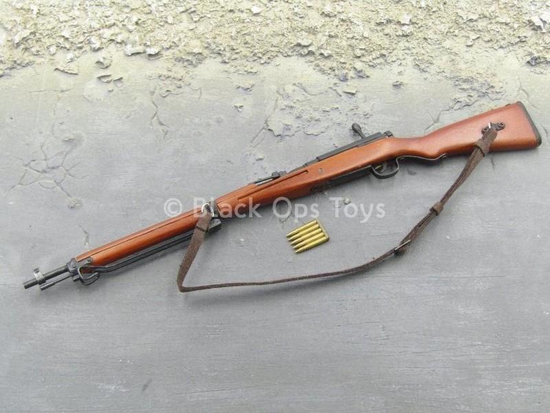 Trước khi được trang bị CKC, bộ đội Việt Nam dùng súng trường gì?