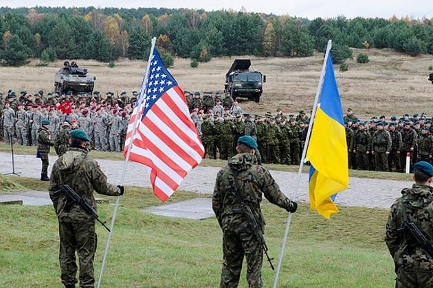 Ukraine doa se phat trien vu khi hat nhan neu khong duoc vao NATO-Hinh-14