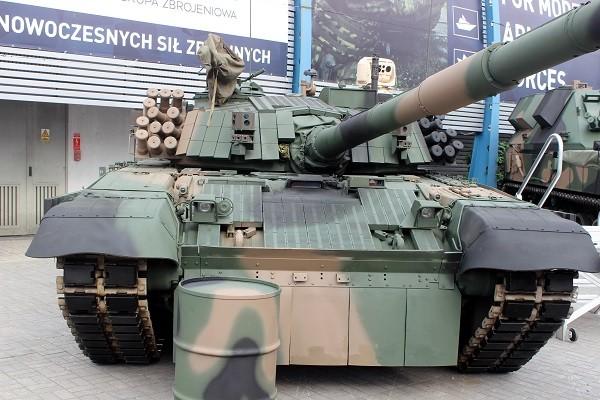 Ba Lan co loai xe tang nao cua du suc doi dau duoc voi Nga? (P1)-Hinh-10