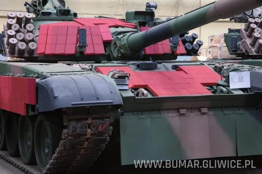 Ba Lan co loai xe tang nao cua du suc doi dau duoc voi Nga? (P1)-Hinh-13