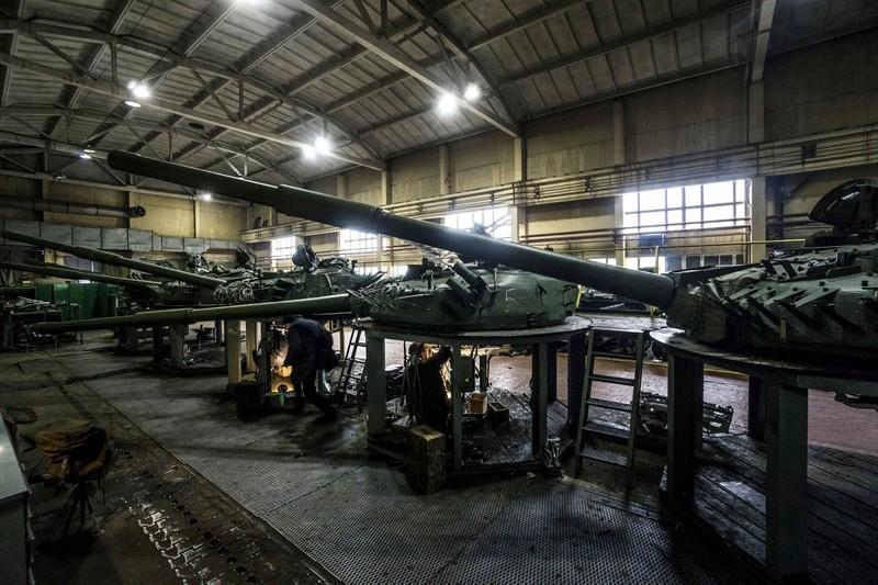 Dan xe tang gan 50 nam tuoi co the giup Ukraine lay lai Donbass?-Hinh-11