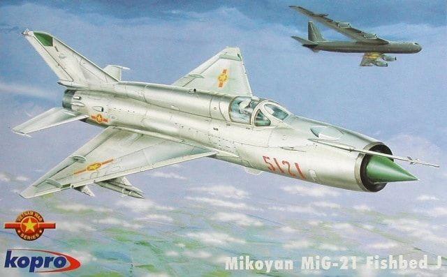 MiG-21 Viet Nam phong 1 ten lua, hang loat si quan My mat ghe!-Hinh-13