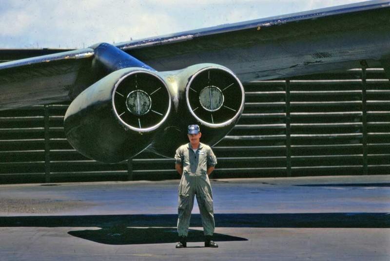MiG-21 Viet Nam phong 1 ten lua, hang loat si quan My mat ghe!-Hinh-18