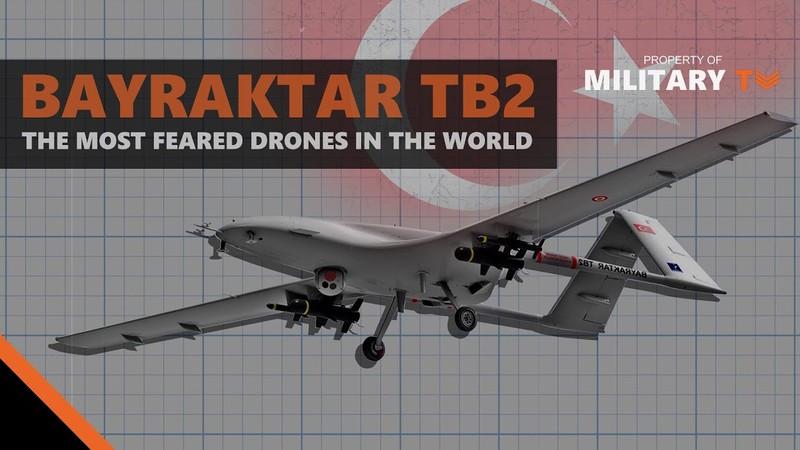 """UAV TB2, vu khi xuat khau """"dat nhu tom tuoi"""" cua Tho Nhi Ky-Hinh-10"""