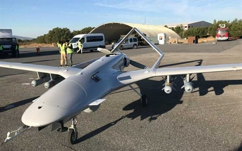 """UAV TB2, vu khi xuat khau """"dat nhu tom tuoi"""" cua Tho Nhi Ky-Hinh-11"""