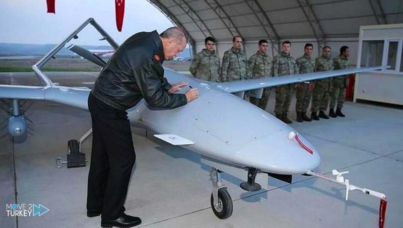 """UAV TB2, vu khi xuat khau """"dat nhu tom tuoi"""" cua Tho Nhi Ky-Hinh-20"""