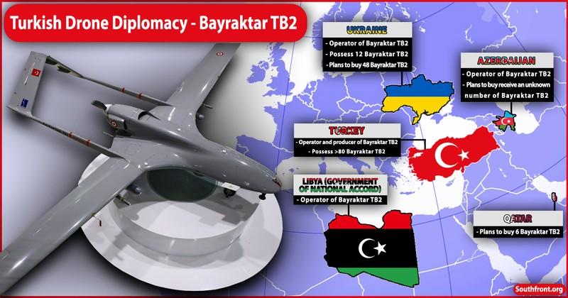 """UAV TB2, vu khi xuat khau """"dat nhu tom tuoi"""" cua Tho Nhi Ky-Hinh-21"""