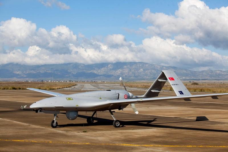 """UAV TB2, vu khi xuat khau """"dat nhu tom tuoi"""" cua Tho Nhi Ky-Hinh-3"""