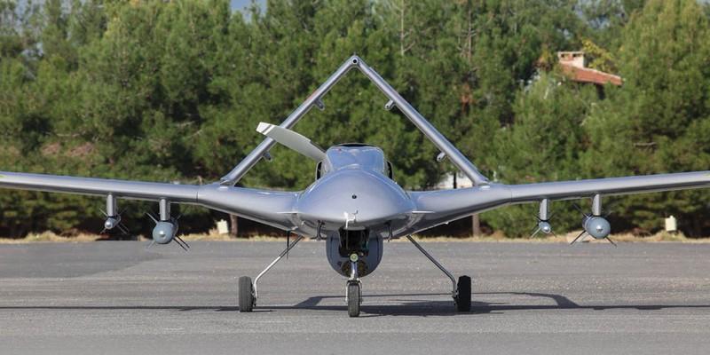 """UAV TB2, vu khi xuat khau """"dat nhu tom tuoi"""" cua Tho Nhi Ky-Hinh-6"""