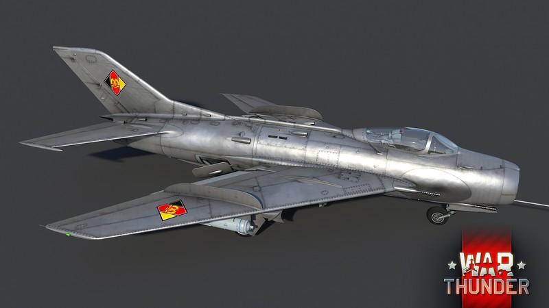 Tai sao Lien Xo khong vien tro truc tiep MiG-19 cho Viet Nam?-Hinh-11