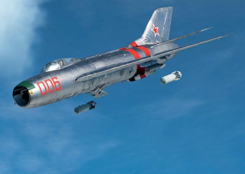 Tai sao Lien Xo khong vien tro truc tiep MiG-19 cho Viet Nam?-Hinh-16