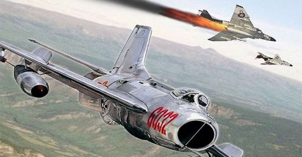 Tai sao Lien Xo khong vien tro truc tiep MiG-19 cho Viet Nam?-Hinh-20