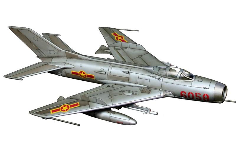 Tai sao Lien Xo khong vien tro truc tiep MiG-19 cho Viet Nam?-Hinh-3