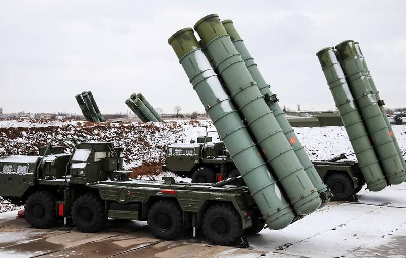 Khong phai tiem kich Nga, S-400 moi la muc tieu toi thuong cua My-Hinh-2