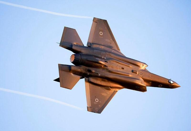 UAE phai lua chon: 5G tu Huawei cua Trung Quoc hoac F-35 cua My-Hinh-10