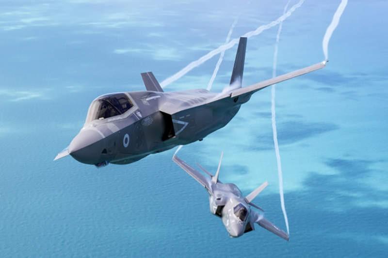 UAE phai lua chon: 5G tu Huawei cua Trung Quoc hoac F-35 cua My-Hinh-12