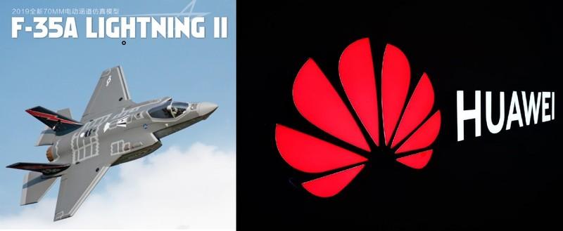 UAE phai lua chon: 5G tu Huawei cua Trung Quoc hoac F-35 cua My-Hinh-13